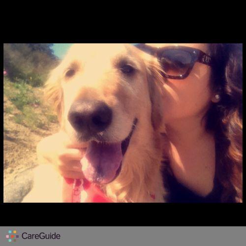 Pet Care Provider Gianna Navarro's Profile Picture
