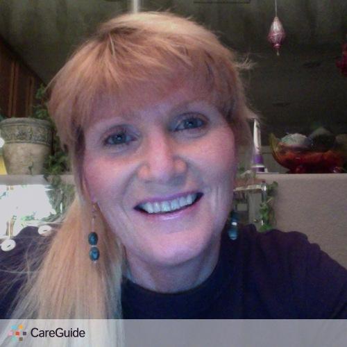 Child Care Provider Sharon Shirley's Profile Picture