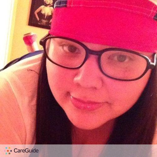 Child Care Provider Stephanie Silva's Profile Picture
