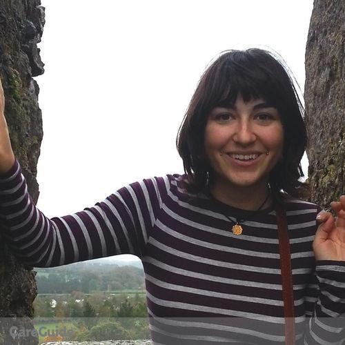 Canadian Nanny Provider Devena Aline's Profile Picture