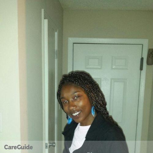 Child Care Provider Crystal S's Profile Picture
