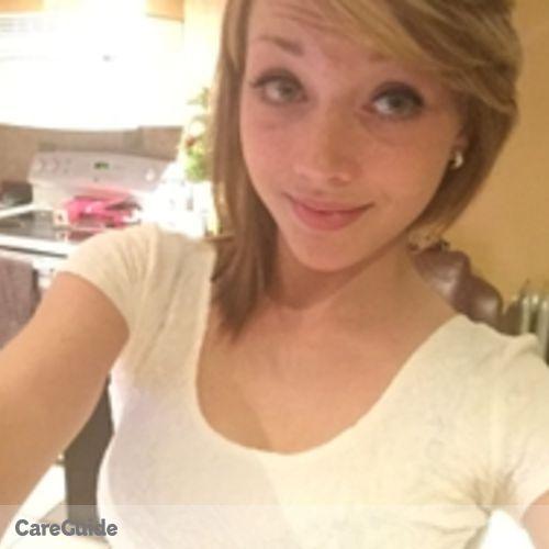 Canadian Nanny Provider Melinda Wilson's Profile Picture