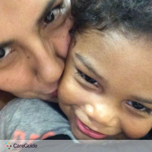 Child Care Provider Cinthia T's Profile Picture