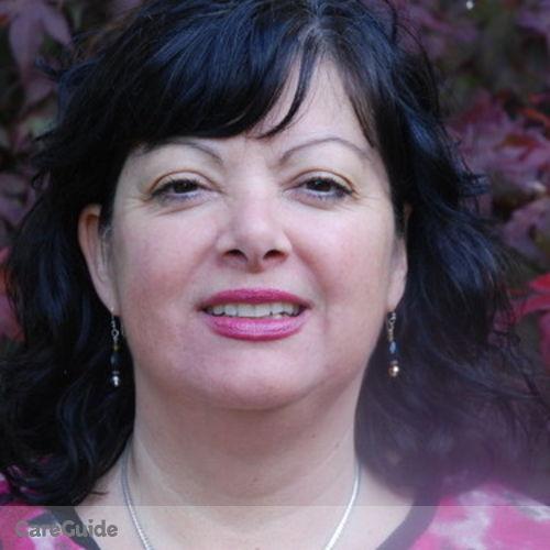 Canadian Nanny Job Joanne Darlaston's Profile Picture