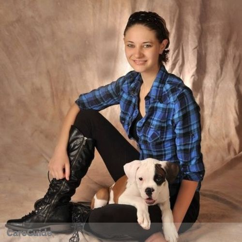 House Sitter Provider Khrystyn A's Profile Picture