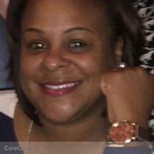 Elder Care Provider Corliss Nichols's Profile Picture