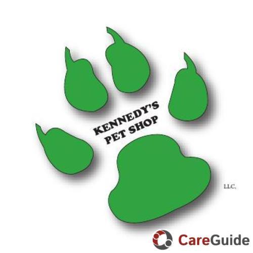 Pet Care Provider Seth Turner's Profile Picture