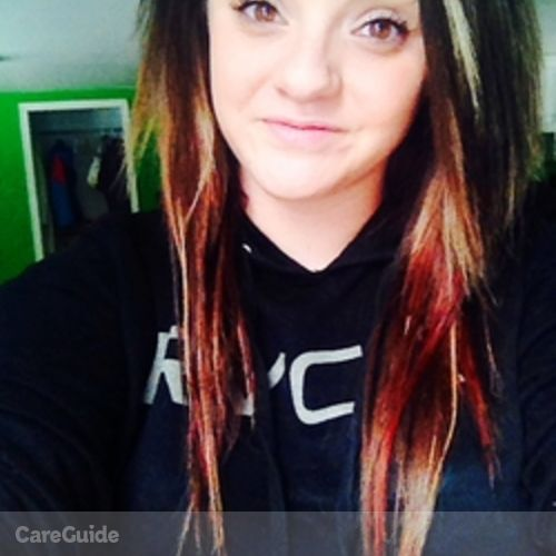 Canadian Nanny Provider Anneke Osburn's Profile Picture