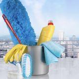 Housekeeper/House cleaner
