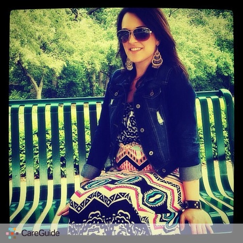 Child Care Provider Leah Higar's Profile Picture