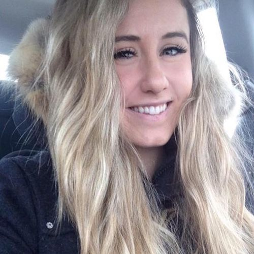 House Sitter Provider Rebecca Moellmann's Profile Picture
