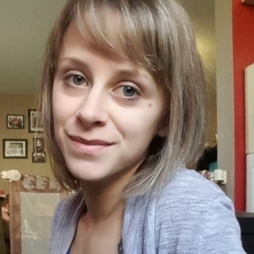 Child Care Provider Samantha Hanley's Profile Picture