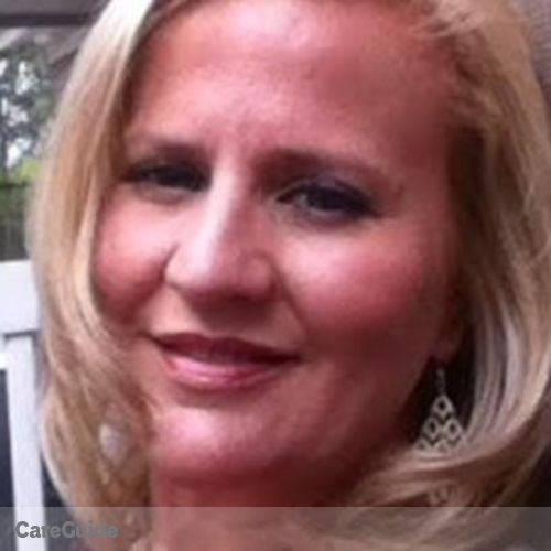 Tutor Job Stephanie F's Profile Picture