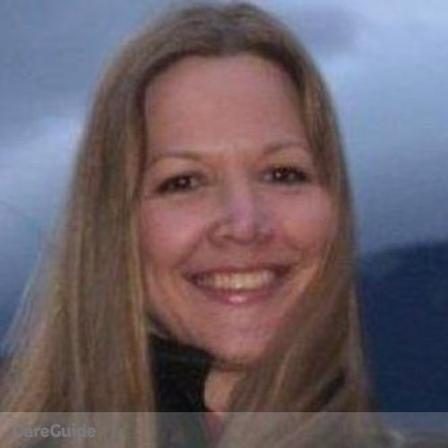Canadian Nanny Provider Natalia Brocks's Profile Picture