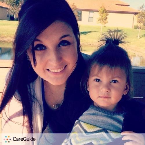 Child Care Provider Raquel P's Profile Picture