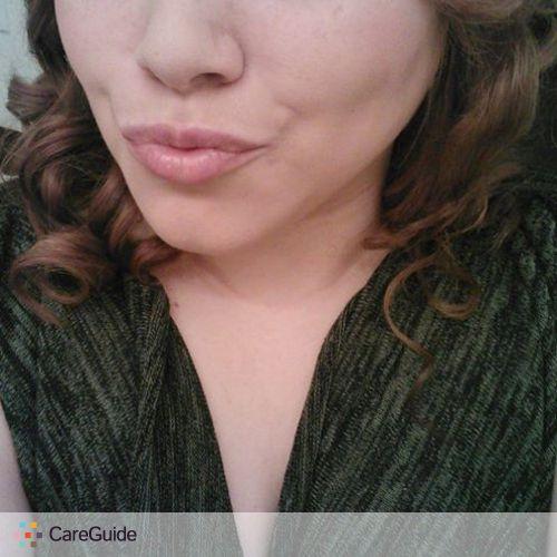 Child Care Provider Crystal Cuevas's Profile Picture