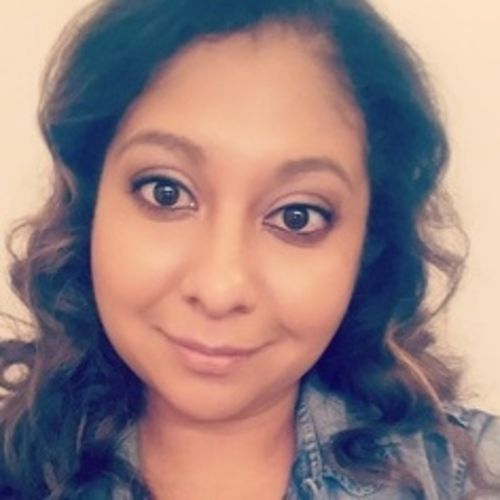 Child Care Job Angelica Medina's Profile Picture