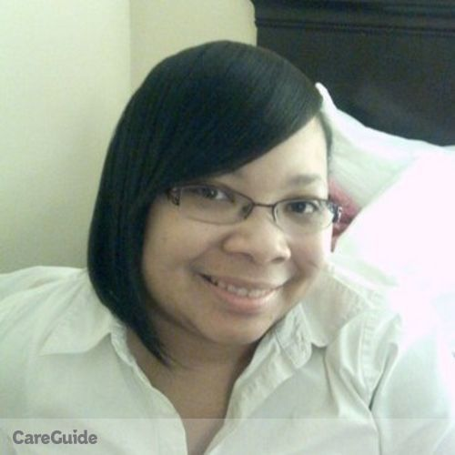 Housekeeper Provider Shamealia T's Profile Picture