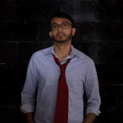 Housekeeper Job Vik P's Profile Picture