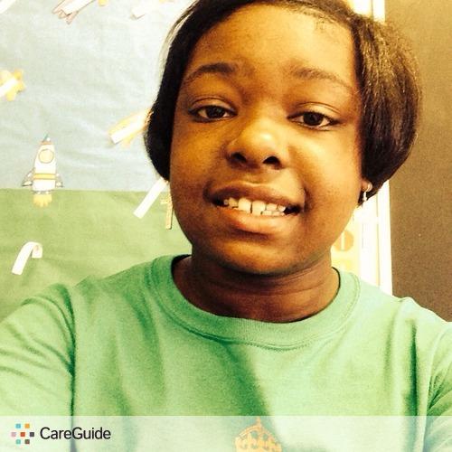 Child Care Provider Kayla Jarrell's Profile Picture