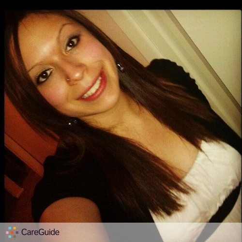 Pet Care Provider Angelica Dominguez's Profile Picture