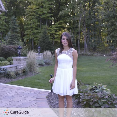 Child Care Provider Shannon W's Profile Picture