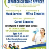 House Cleaning Company, House Sitter in Milton