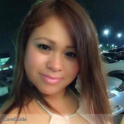 Housekeeper Provider Rocio G's Profile Picture