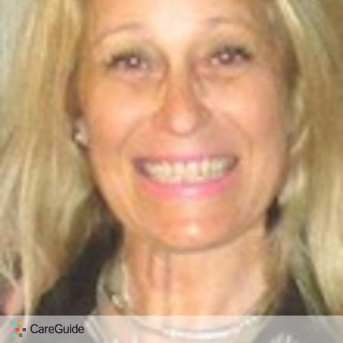 Child Care Provider Anna L's Profile Picture
