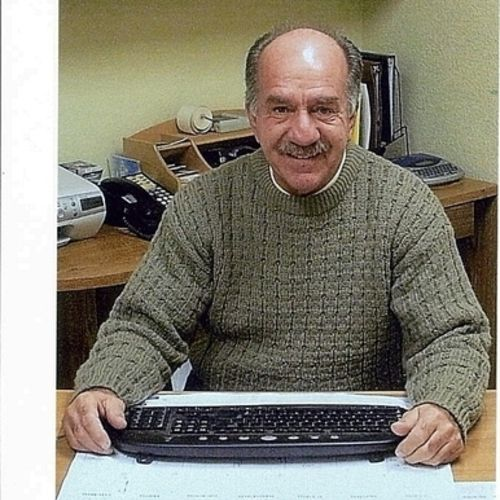 House Sitter Provider Dick S's Profile Picture
