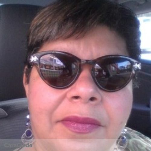 House Sitter Provider Eileen Azevedo's Profile Picture