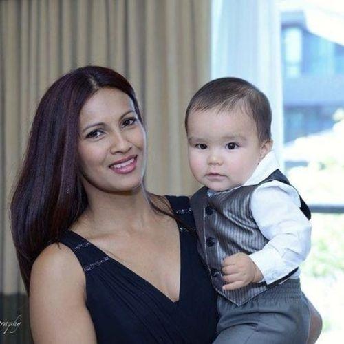 Canadian Nanny Provider Seema Kisten's Profile Picture