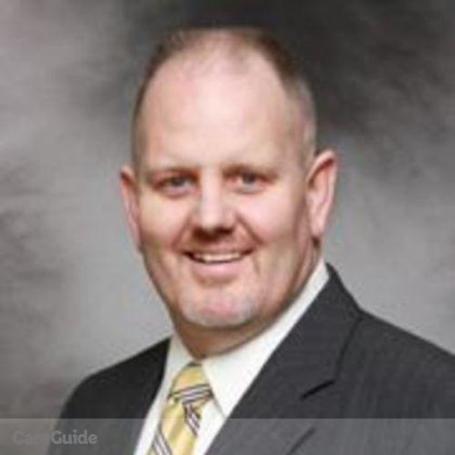 House Sitter Provider Bob Moran's Profile Picture