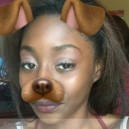 Pet Care Provider Maya Copelin's Profile Picture