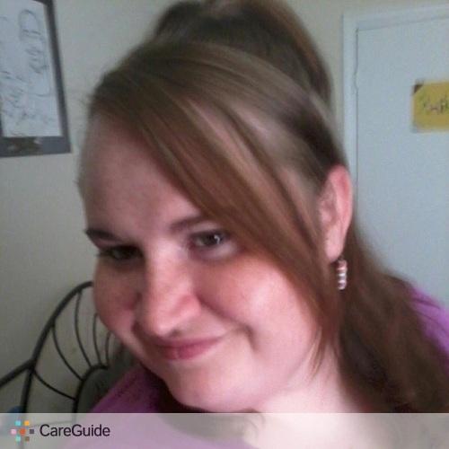 Child Care Provider Alisa Schumaker's Profile Picture