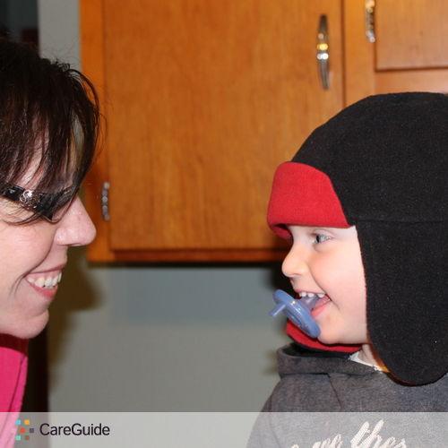 Child Care Job Carol Preston's Profile Picture