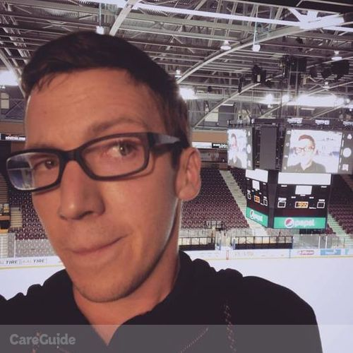 Videographer Provider Simon d's Profile Picture