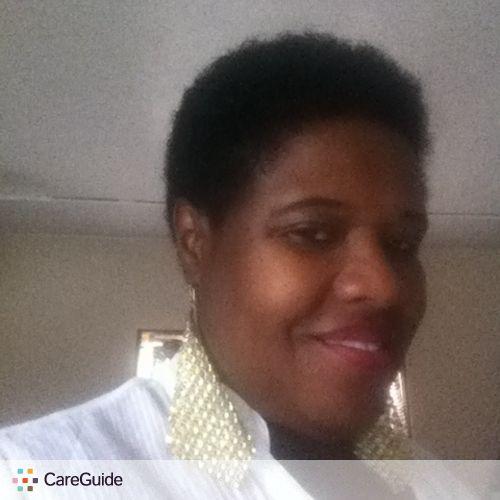 Child Care Provider Ursula Riggins's Profile Picture