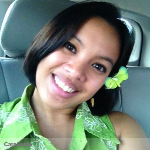 Child Care Provider KeAliilani Kamakawiwoole's Profile Picture