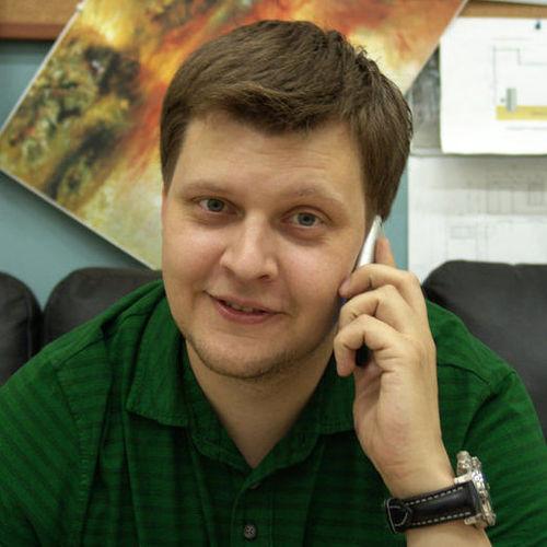 Videographer Provider Val Gore's Profile Picture