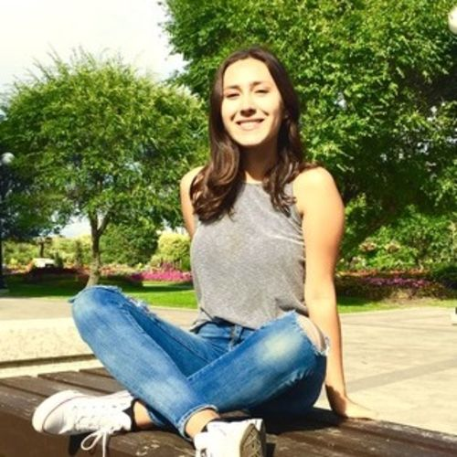 Canadian Nanny Provider Sarah J's Profile Picture