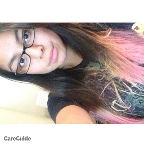 Canadian Nanny Provider Brayana Petti's Profile Picture