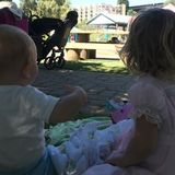 In need of FT live out nanny for Sept or Oct for a lovely 7 month boy and 2.5 year old sister!