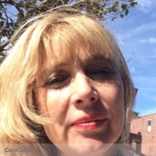 Canadian Nanny Provider Sandra Lawrason's Profile Picture