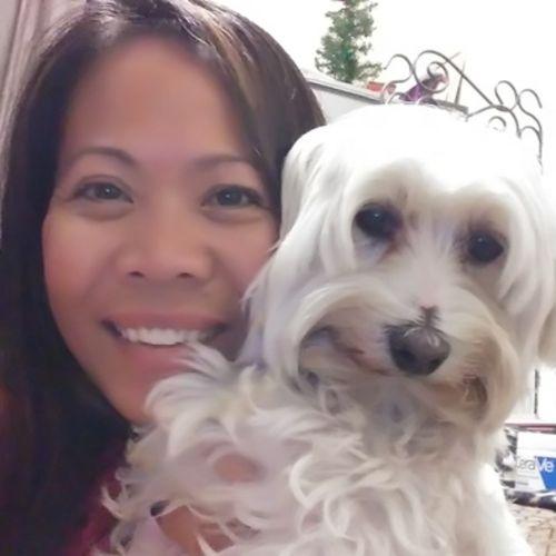 Canadian Nanny Provider Josefina P's Profile Picture