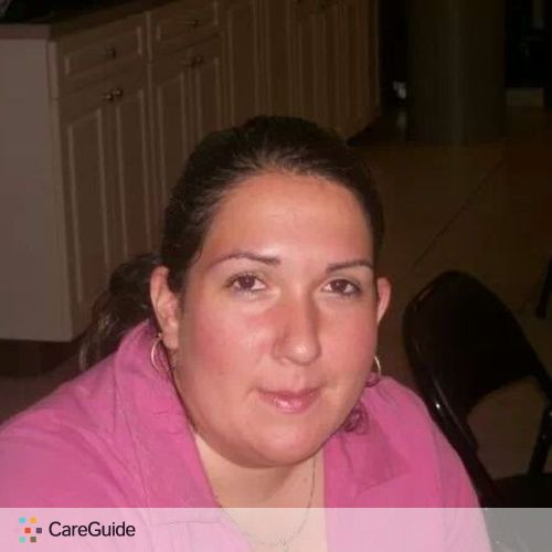 Child Care Provider Jennifer Rutherford's Profile Picture