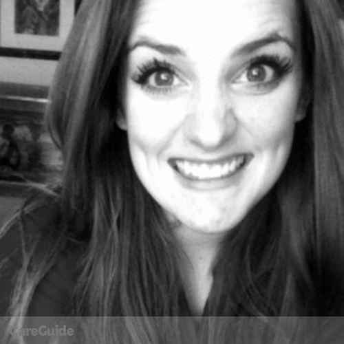Child Care Provider Heather E's Profile Picture