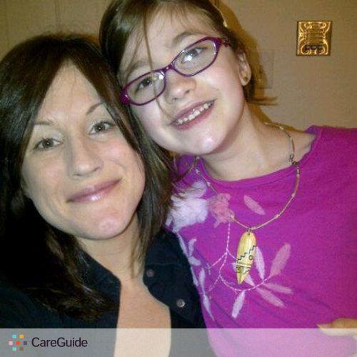 Child Care Job Jessica Doucette's Profile Picture