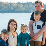 Part time nanny in North Vancouver