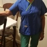 I am a Personal Care Assistant that enjoys assisting patients in the comfort of their own homes.